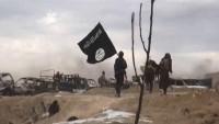 IŞİD elebaşlarındna biri tutuklandı