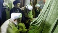 İran'da Bilgeler Meclisi üyeleri İmam Humeyni'ye biat tazeledi