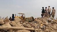 Suudiler'in saldırılarında 3 Yemenli sivil öldü