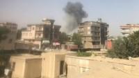 Afganistan'da iki bombalı saldırı
