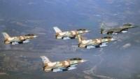 İsrail Medyası: Arabistan Suriye Sınırında İsrail ile İşbirliği Yapıyor