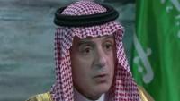 Adil El-Cübeyr: İran ile başa çıkmak için küresel çaba gereklidir