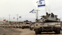 Siyonist Medya: Ordu Alarma Geçti