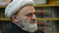 Hizbullahın kurucularından hüccetül islam vel müslimin Hüseyin Kurani vefat etti.