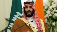 Suudi Veliaht Prens'ten İran İle Savaş Açıklaması