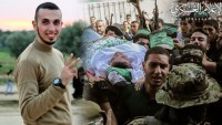 İzzeddin El-Kassam Tugayları Mücahidi Hayatını Kaybetti