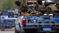 Irak'ta Haşdi Şabi Hava Kuvvetleri Müdürlüğü Kurulacak