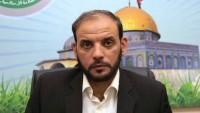 """""""Hamas, İşgale Karşı Oluşturulacak Herhangi bir İttifaka Olumlu Yaklaşacaktır"""""""