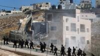 Siyonist Yahudilerden Mescid-i Aksa'ya Baskın