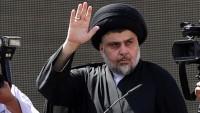 Irak'ta Sadr'dan 'Hükümetin Sonu Geldi' Açıklaması