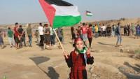 """Gazze Halkı """"Lübnan Kampları Cuması"""" Gösterilerine Katılmaya Hazırlanıyor"""