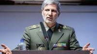 İran Savunma Bakanı: Mukavemet, düşmanın azami baskıdan azami yalvarışa başvurmasına neden olacak