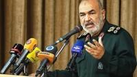 General Selami: İran'ın istihbarat gücü, düşmanları korkutuyor