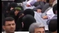 İmam Ali Hamaney: Ehli sünnet değerlerine, sahabeye Şia adıyla hakaret, küfür edenlere hitaben