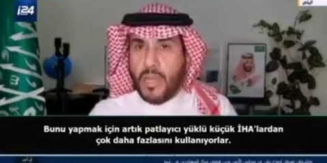 """Suudi Analist: """"İsrail ile askeri ittifak kurup İran'a saldırmalıyız."""""""