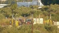 İşgal Güçleri Tulkerem'de Çok Sayıda Kişiyi Gözaltına Aldı