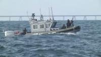 İşgal Güçleri Filistinlilere Ait Balıkçı Teknesine Saldırdı