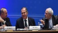 Zarif, Çavuşoğlu, Lavrov Cenevre'de buluşuyor