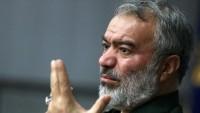 General Fedevi: ABD bilim ve teknolojisini İranlılara borçludur