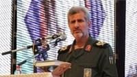 İran Sipahiler Ordusu: Fars körfezinde her türlü füzeatara sahibiz