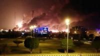 Yemenlilerin harekatı halâ Aramco'yu etkiliyor