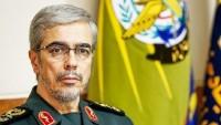 General Bakıri: Yemen'e sadece istişare alanında yardımcı oluyoruz