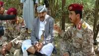Yemen Genel Kurmay Başkanı:Barışın yolu, kuşatmayı kaldırmak, saldırıları durdurmaktan geçer