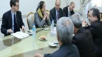 İran Bercam'daki yükümlülüklerini askıya almakta kararlı