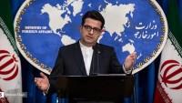 İran Dışişleri Bakanlığı: Bağdadi'nin öldürülmesini IŞİD'in sonu bilmiyoruz