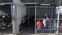 İşgal Yönetimi Filistinli İki Çocuk Esire İdari Hapis Cezaları Verdi