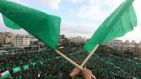 Hamas Bölgedeki Sorunların Çözülmesi Çağrısında Bulundu