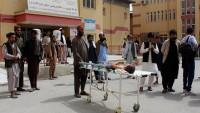 Afganistan'da 4 Yılda 12 Binden Fazla Çocuk Öldü ya da Sakat Kaldı