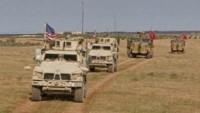 Katil Amerika ile Türkiye'nin Ortak Üçüncü Birleşik Kara Devriyesi Başladı