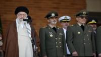 İmam Hamanei: Irak'ta ve Lübnan'da Temel Öncelik Güvensizliği Ortadan Kaldırmaktır