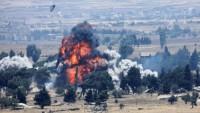 ABD, Suriye'deki Bir Üssünü Daha İmha Etti