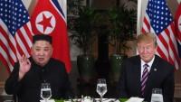 Kuzey Kore: ABD Tutum Değiştirmedikçe Müzakereleri Sürdürmeyeceğiz