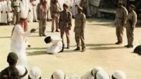 İnsan hakları kurumları Suudilerin muhalefete vahşi tutumunu kınadı