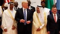 Suudi rejim, İran İslam Cumhuriyeti Nizamı'nı devirecekmiş!