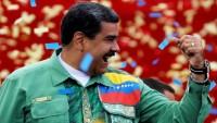 Amerika ve Siyonist rejim, Venezuela'nın insan hakları konseyine üyeliğinden öfkeli