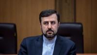 İran: Siyonist İsrail'in nükleer silahları bölgeyi tehdit ediyor
