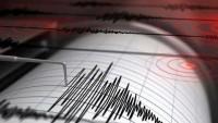 İran'ın güneyinde şiddetli deprem