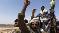 Yemen Direniş Cephesinin Gövde Gösterisi!