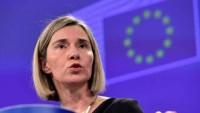 Avrupa'dan Türkiye'ye Suriye'de Operasyon Uyarısı