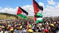 Terör rejimi İsrail saldırısında 49 Filistinli yaralandı