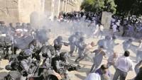 HAMAS'tan dünyaya terör rejimi konusunda çağrı