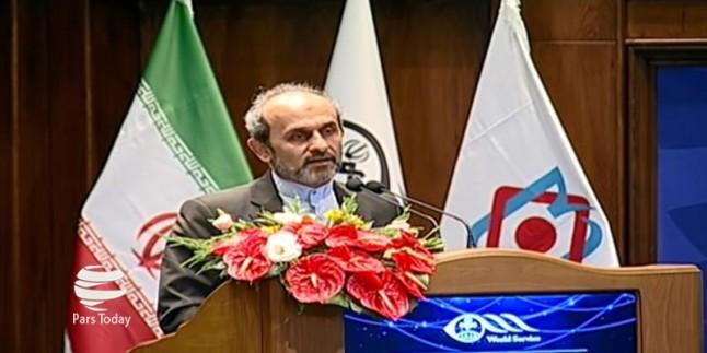 Cebelli: İran İslam inkılabı evrensel risaleti olan bir inkılaptır