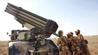 Tümgeneral Musevi: Düşmanın her seviyedeki tehditleri ile yüzleşmeye hazırız