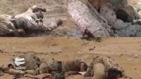 Yemen Ordusu, Suudilerin operasyonlarını geri püskürttü