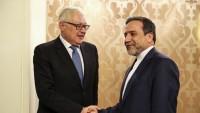 Erakçi: İran nükleer anlaşmaya göre taahhütlerini azaltmaya devam edecek