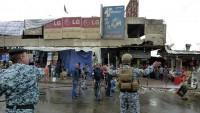Irak'taki terör operasyonu önlendi
